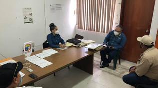 Jurisdicción Sanitaria en Escuinapa esta trabajando en combate al Dengue: Suset Aguilar