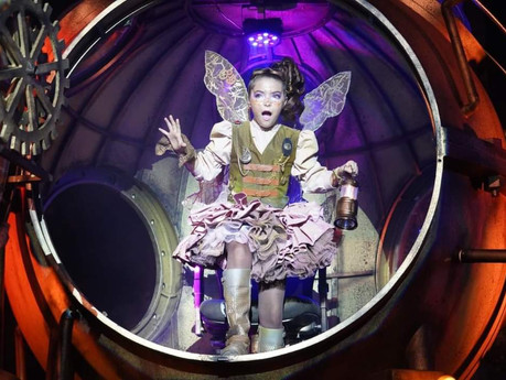 """""""Lanao, un viaje por el tiempo"""" será la nueva edición del Carnaval de Mazatlán 2021"""