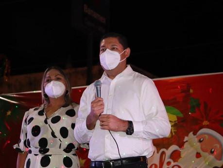 Llama Soto Grave a no bajar la guardia ante el Coronavirus durante fiestas decembrinas