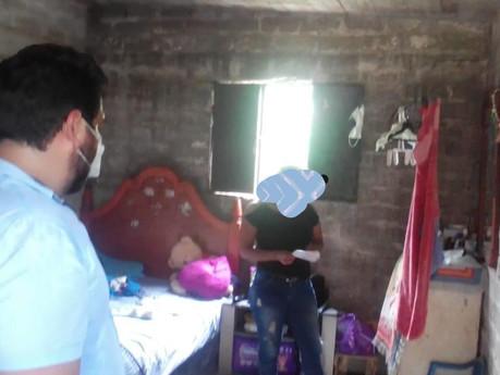 """Programa """"Médico en tu Casa"""" avanza con éxito en Escuinapa"""