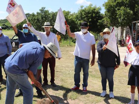 Rincón del Verde tendrá plazuela municipal: Soto Grave