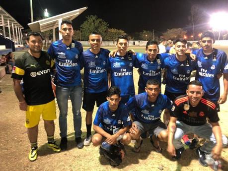Arranca hoy Rosario actividades en estatal de futbol de primera fuerza