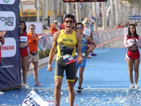 Todo un éxito el Triatlón Pacifico en Mazatlán; participaron 800 atletas