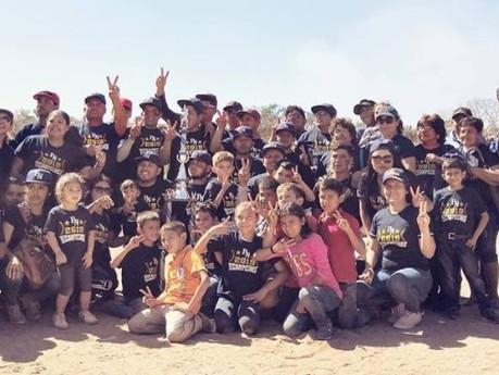 Pueblo Nuevo gana y se proclama campeón del beisbol de segunda fuerza