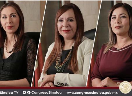 Demandan diputadas mejores condiciones y apoyos a mujeres rurales