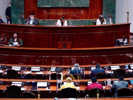 ¡Arrancan! Diputados aprueban convocatoria para el proceso electoral 2021 en Sinaloa