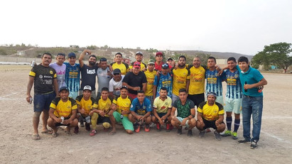 Pescadería Ibarra-Pueblo Nuevo logra revancha ante Los Tránsitos