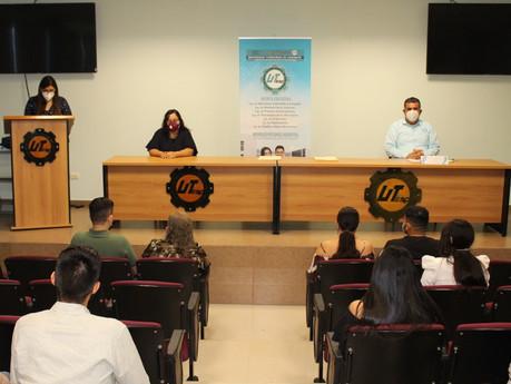 Egresa la primer generación de Centro de Idiomas de la Universidad Tecnológica de Escuinapa