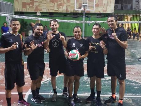 Salen los campeones de la Copa S.E.SE.S. P Sinaloa