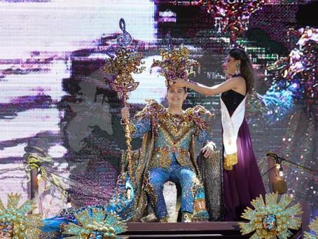 ¡Arranca la Fiesta! Coronan a Paco I como Rey del Carnaval Internacional de Mazatlán