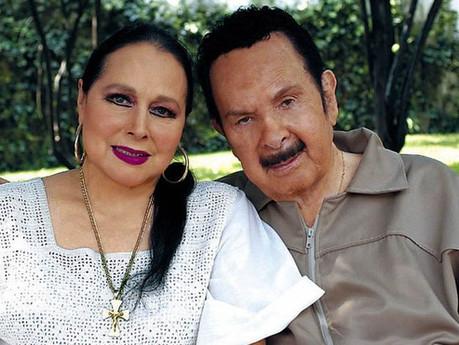 Muere la actriz y cantante Flor Silvestre a los 90 años de edad