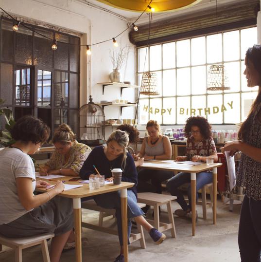 Lana maher workshop.JPG