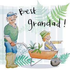 Best Grandad 094
