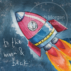 To the moon and back 025