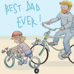 Best Dad Ever 093