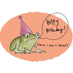 Hoppy Birthday 002
