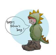 father's day dino suit 034