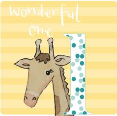 115 - wonderful one