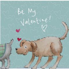 Valentine's day doggies 073