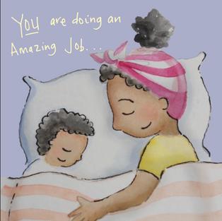 You're doing an amazing Job (071)
