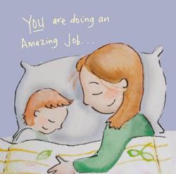 You're doing an amazing job #2