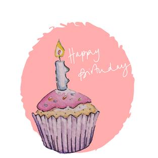 004 Cupcake