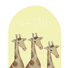 Stand Tall 006
