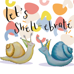 Let's shellebrate 104