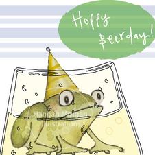 Hoppy Beerday 052