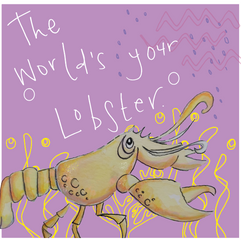 World's your lobster 057