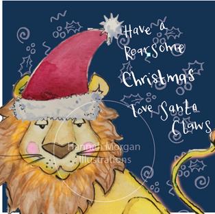 068 Roarsome Christmas