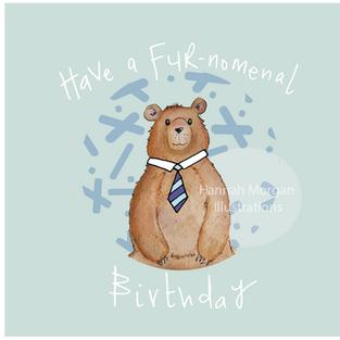 Furnomenal Bear day 048