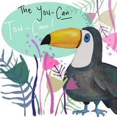 The youcan Toucan 062