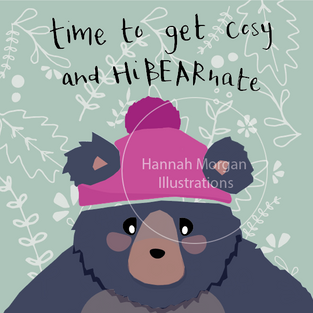 067 - HiBEARnate