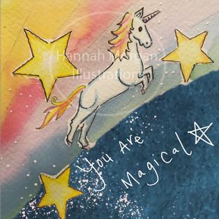 Unicorn Magic 024