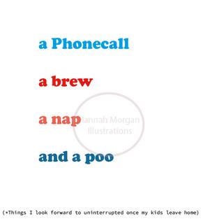Phonecall, Brew 036