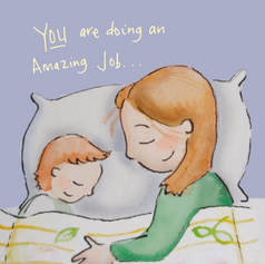 You're doing an amazing job #2 072