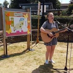 Kimpton Folk Festival