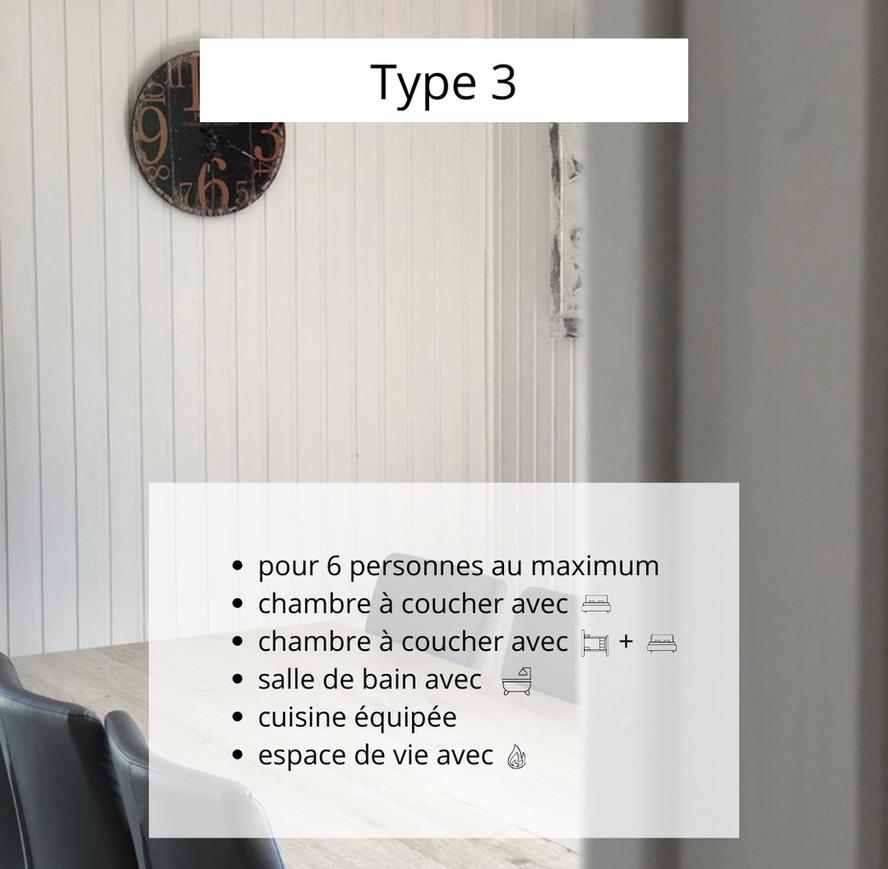 type 3 FR