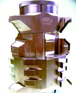 PCD Casket Moulder Cutter