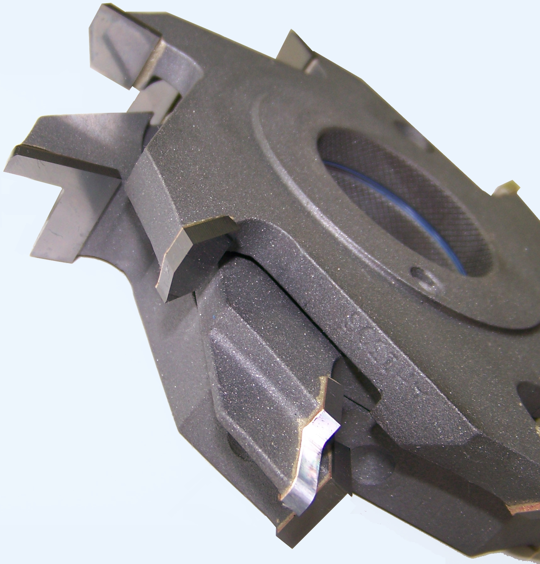 Carbide Stile Unit