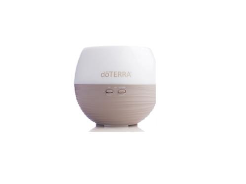 doTERRA Petal Essential Diffuser