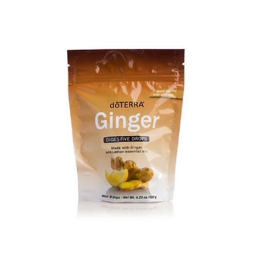 doTERRA Ginger Drops