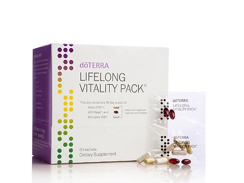 doTERRA Lifelong Vitality Pack 30 Day Supply