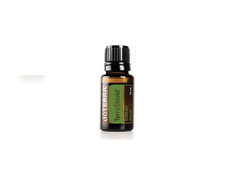 doTERRA Terrashield Outdoor Blend Essential Oil 15 ml