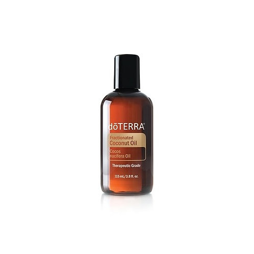 doTERRA Fractionated Coconut Oil 3.8 oz