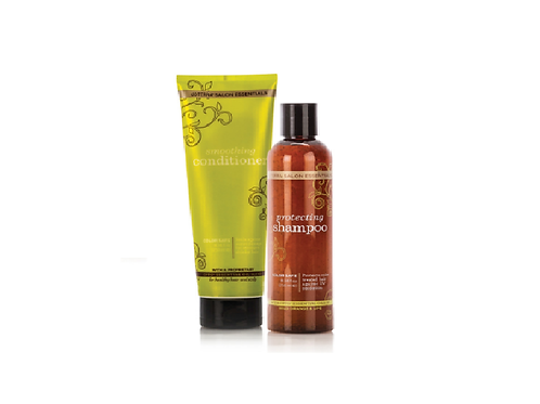dōTERRA Salon Essentials Protecting Shampoo and Smoothing Conditioner