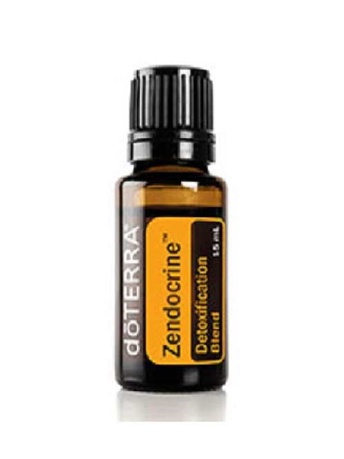 doTERRA Zendocrine Essential Oil Detoxification Blend