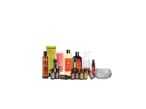 doTERRA Healthy Home Enrollment Kit  Exclusive Offer