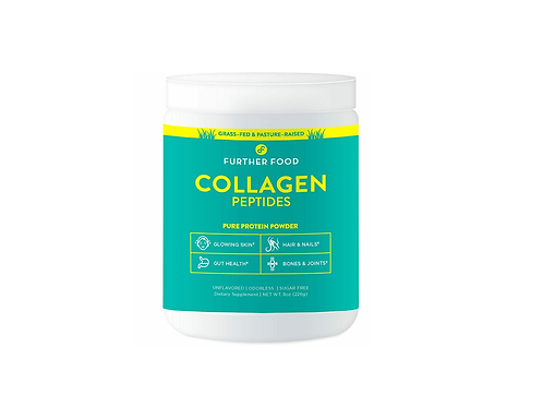 Further Food Collagen Peptides Pure Protein Powder